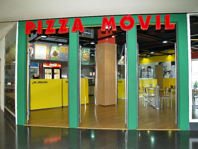 Pizza Movil