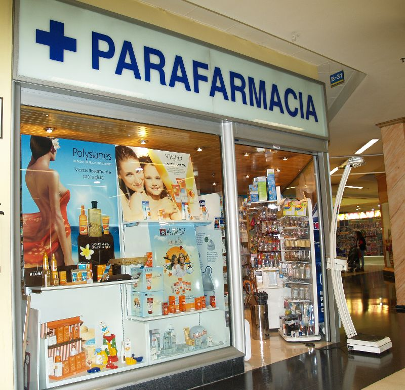 Parafarmacia Centrofarma