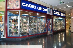 Casio Shop