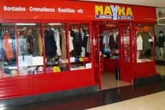 Arreglos de costura Mayka