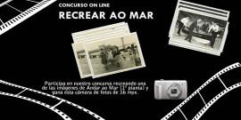 ARRANCA EL CONCURSO FOTOGRÁFICO RECREAR AO MAR EN EL CENTRO COMERCIAL AROUSA