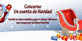 I EDICIÓN DEL CONCURSO LITERARIO UN CUENTO DE NAVIDAD EN EL CENTRO COMERCIAL AROUSA