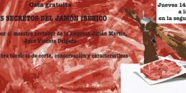 LOS SECRETOS DEL JAMÓN IBÉRICO EN EL CENTRO COMERCIAL AROUSA