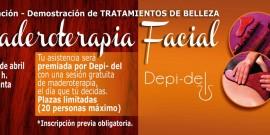 Presentación Maderoterapia facial