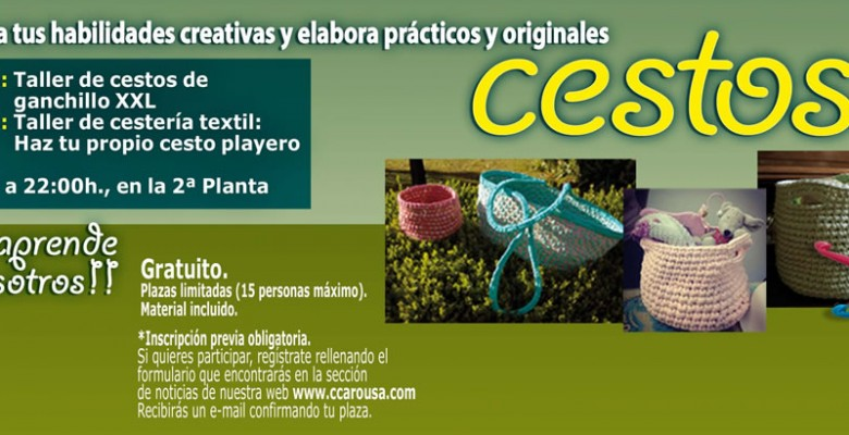 web CESTOS GANCHILLO