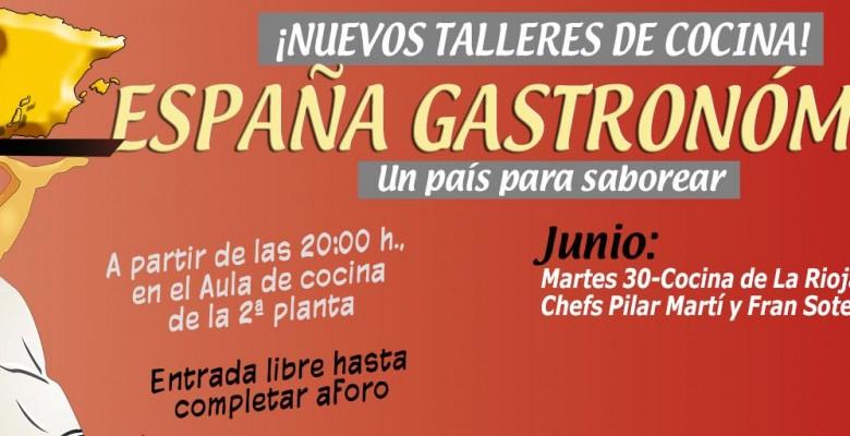WEB Cocina española junio