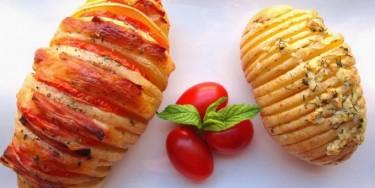 patatas taller de cocina