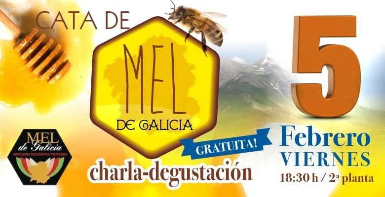 Cata Mel de Galicia