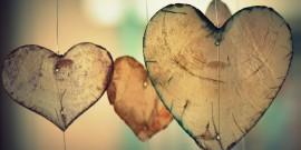 Poesía amorosa por San Valentín